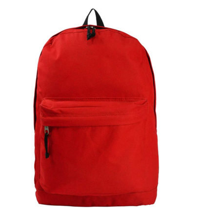 Ability Action Aging In Place Backpack for Hands-free Carrying and Safety