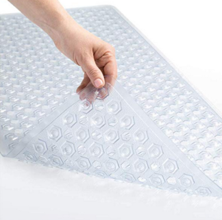 Ability Action Aging In Place Non-Slip Shower Mat