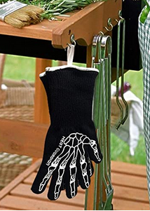 Ability Action Aging In Place Oven Glove with hook to hang glove