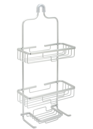 Ability Action Aging In Place Rustproof Shower Caddy