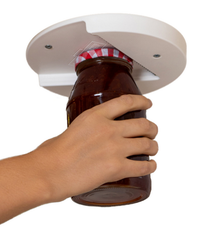 Ability Action Aging In Place the grip jar opener