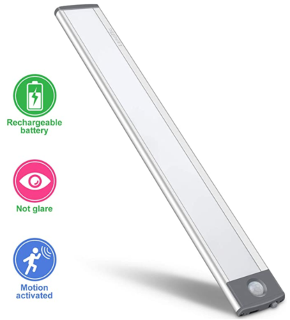 Ability Action Aging In Place Motion Sensor Lighting